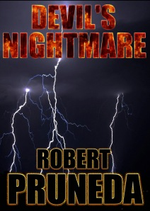 Devil's Nightmare Original eBook Cover