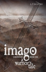 A Warrior's Tale (Imago Chronicles: Book 1 by Lorna Suzuki