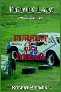 Victory Lane (The Chronicles) - Pursuit of a Dream