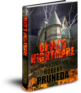 Devil's Nightmare by Robert Pruneda