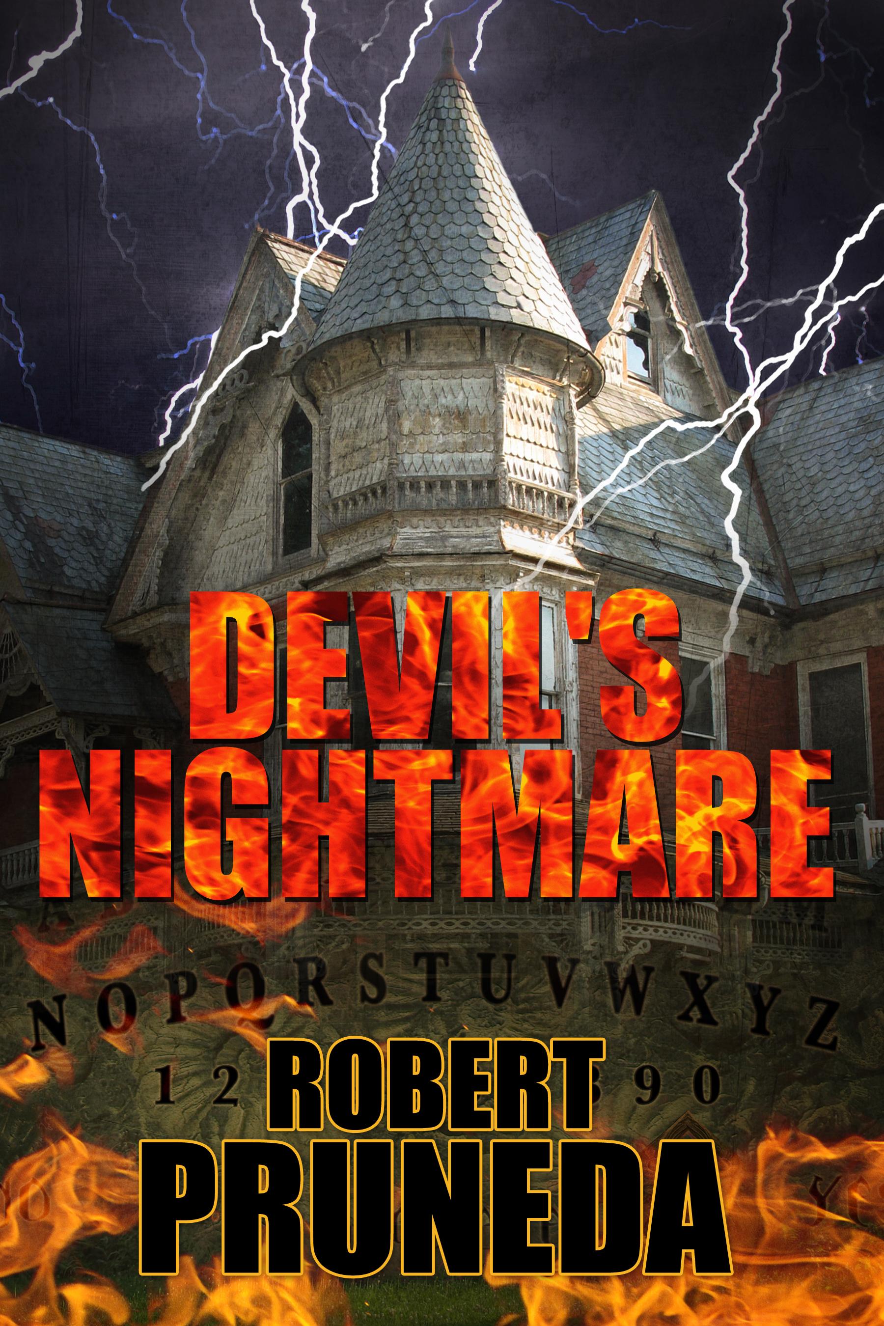 No One Devils Nightmare