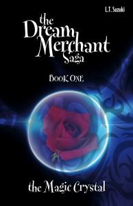Magic Crystal Book Cover