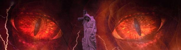 Devil's Nightmare (Cemetery-Eyes No Title)