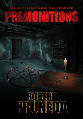 PREMONITIONS (Option 1 - Tagline)