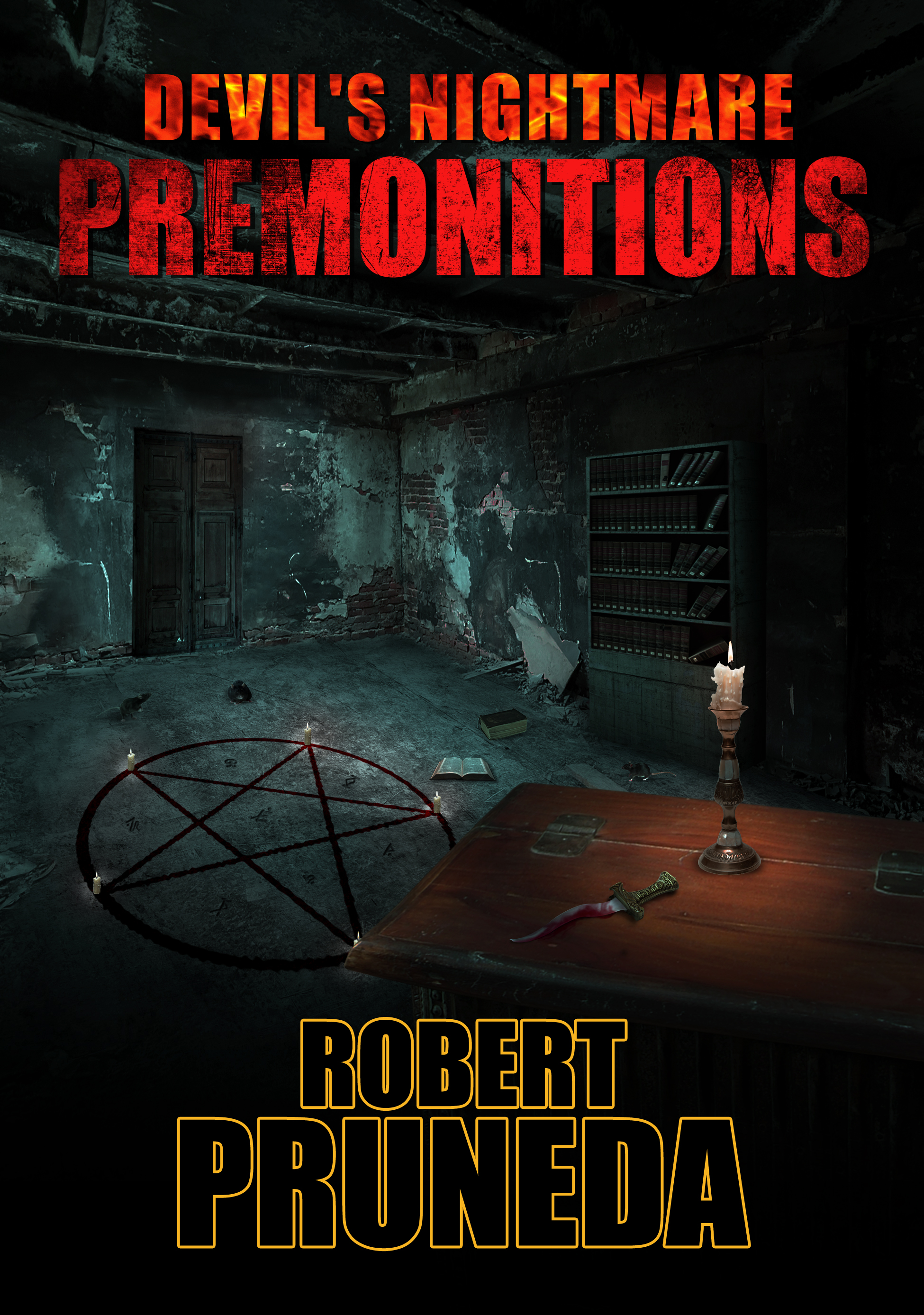 Premonitions (proof 5  Full Title)
