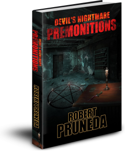 Premonitions 3D Cover