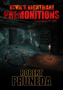 PREMONITIONS (Coming Oct 14)