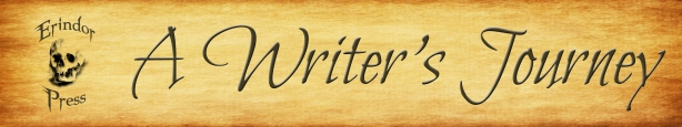 A Writers Journey Logo