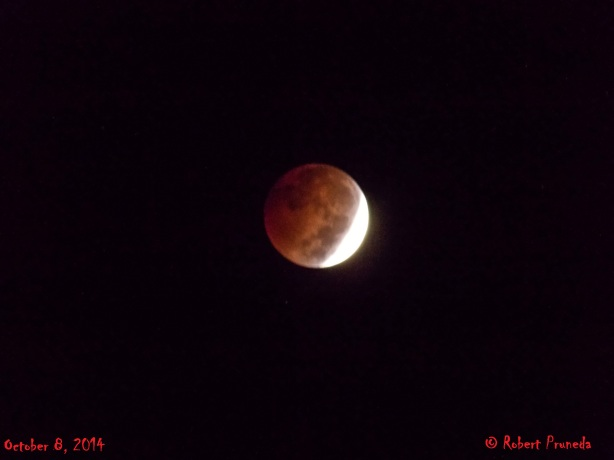 Blood Moon 1 (10-8-14)