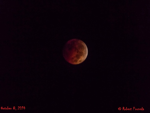 Blood Moon 2 (10-8-14)