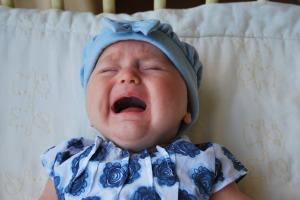 Cyring Baby - Pixabay