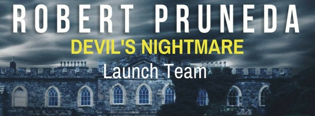Facebook Launch Team Banner (Devil's Nightmare)