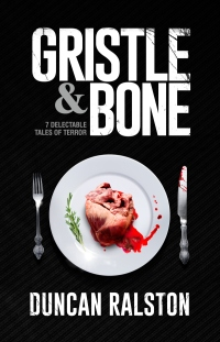 Gristle & Bone Cover
