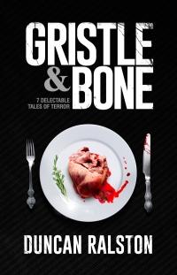 Gristle & Bone Cover