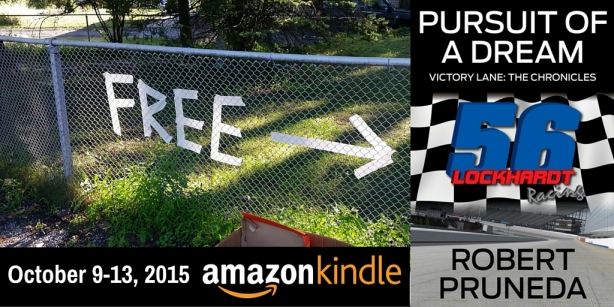 Pursuit of a Dream FREE promo