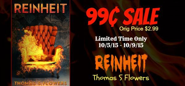 Reinheit 99 Cent Sale