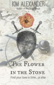 Flower in the Stone