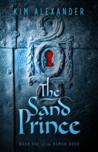 The Sand Prince