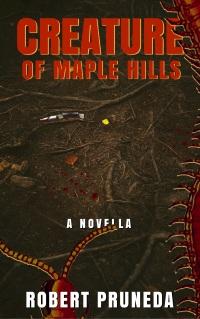 Creature of Maple Hills (eBook jpg)